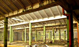 Zakłady przemysłu bawełnianego f r o t e x, prudnik