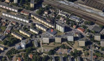 Sklep Spożywczo-Monopolowy Zatoka, Gdynia,