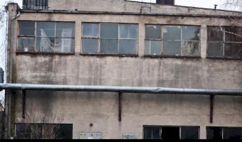 PKP Brochów #3 - Kotłownia, Wrocław,