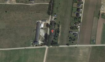 Opuszczona stodoła, Bojano,