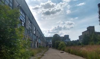 Fabryka płyt pilśniowych koniecpol