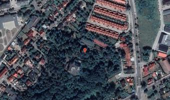 Ruski szpital, Nowa Sól,