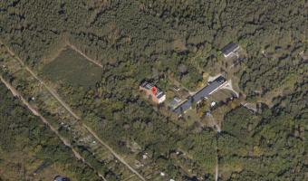 Opuszczone obiekty wojskowe, Warszawa,