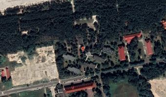 Parkowa stacja obsługi, Rogowo,
