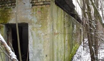 Opuszczony basen Liga, Chorzów,