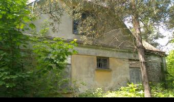 Domek Warszawa Radość,