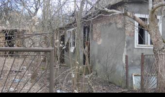 Opuszczone domy, Dąbrowa Górnicza,