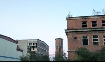 Pozostałości k w k 1 maja, wodzisław Śląski