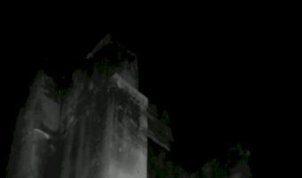 Opuszczona poniemiecka fabryka kruszenia kamienia, dalimierz johannes