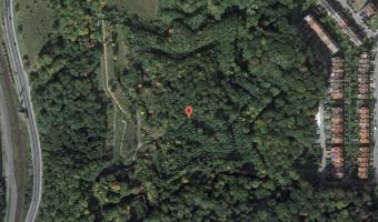 Fort Owcza Góra, kłodzko,