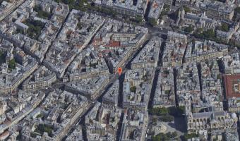 Opuszczone stacje metra, Paryż,