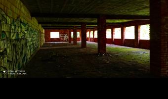 Opuszczony blok
