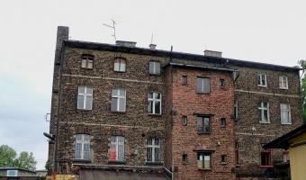 Załęska Hałda - opuszczona piekarnia PIEKIELNIK, Katowice,