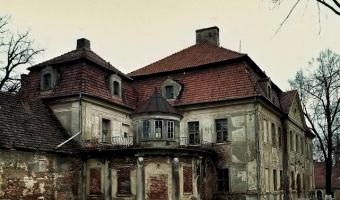 Pałac, Żukowice