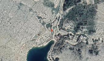 Dawne więzienie reżimu Tito, wyspa Goli Otok, Chorwacja, Goli Otok,