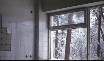 Sanatorium im. hanki sawickiej, otwock