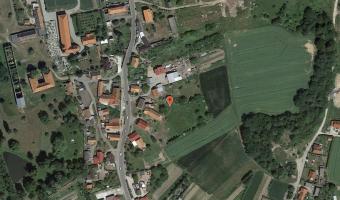 Zespół klasztorno-pałacowy, Wierzbna,