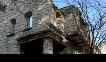 Dom Żyda, emów