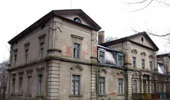 Pałac Barokowy rodu von Kobyliński-Korbowodowy, Jankowo,