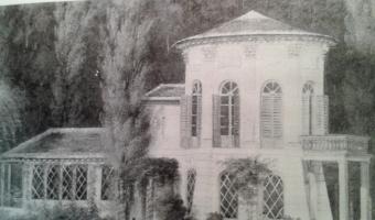 Rotunda Pałacyku Potockich,