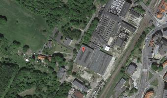 Fabryka Porcelany Wałbrzych, Wałbrzych,