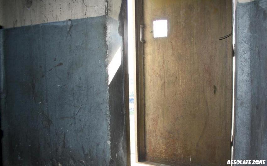Opuszczony szyb kopalniany moszczenica, jastrzębie zdrój