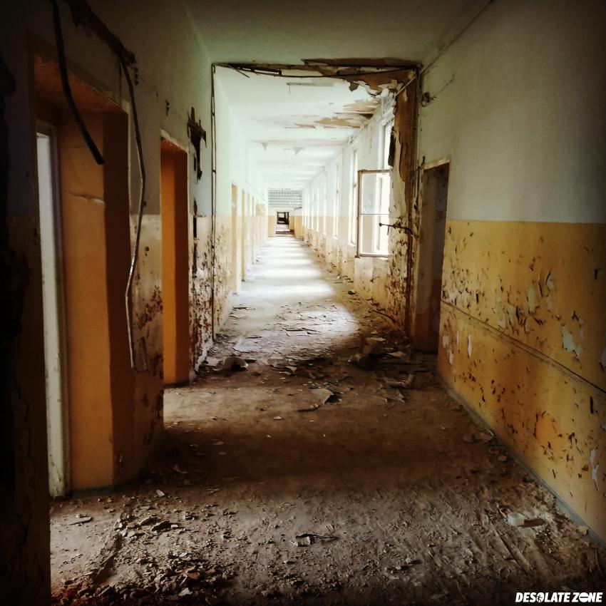 Szpital radziecki