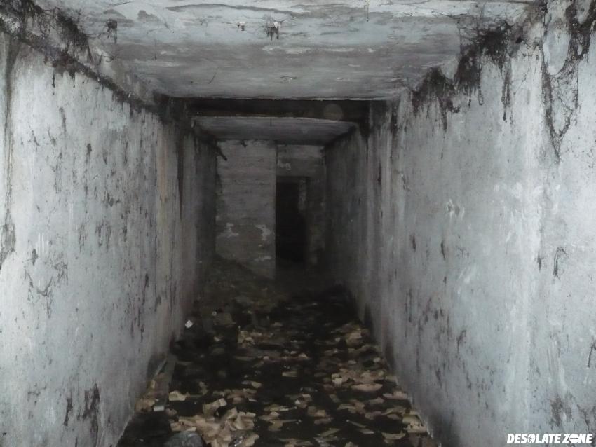 Tunel pod dworcem p k p, mysłowice