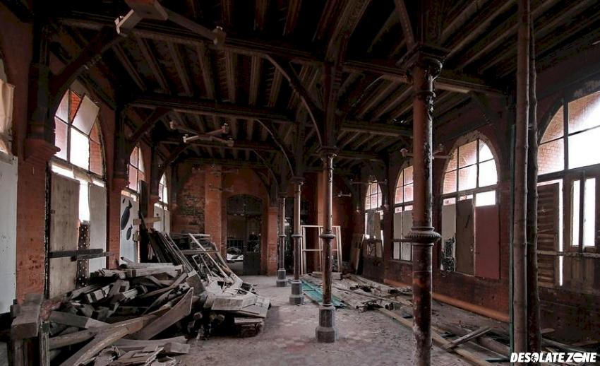 Sanatorium grunwald, sokołowsko