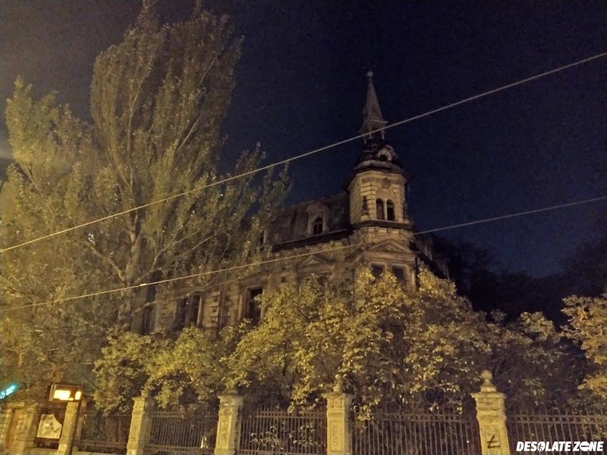 Pałac rudolfa kellera